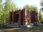 Строительство Храма, 15 сентября 2014 г.
